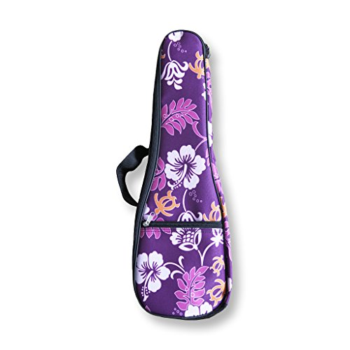 Waterproof 21 Inch Ukulele Bag - 7