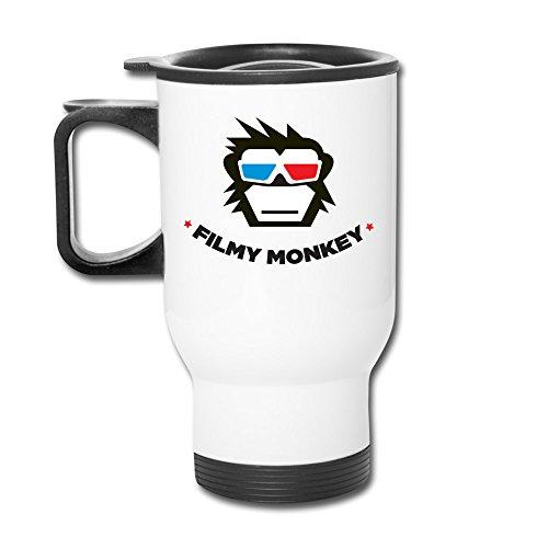 Ceramic Travel White Cups Prince Rogers Nelson Mononym Prince Purple Rain Travel Mugs Stainless Coffee Mugs
