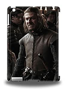 Ipad Air 3D PC Case Cover American Game Of Thrones Drama War 3D PC Case Eco Friendly Packaging ( Custom Picture iPhone 6, iPhone 6 PLUS, iPhone 5, iPhone 5S, iPhone 5C, iPhone 4, iPhone 4S,Galaxy S6,Galaxy S5,Galaxy S4,Galaxy S3,Note 3,iPad Mini-Mini 2,iPad Air )