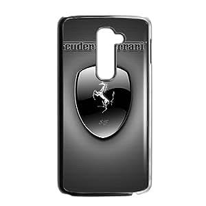 Ferrari sign fashion cell phone case for LG G2