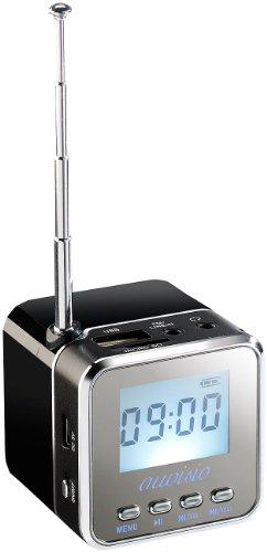 Verwonderend auvisio Radiowürfel: Mini-MP3-Station mit: Amazon.de: Elektronik NE-76