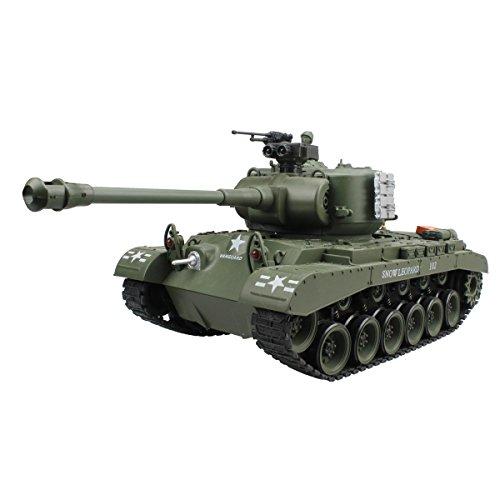 pershing tank model - 6