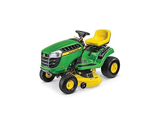 John Deere 100 Series Lawn Tractor E110