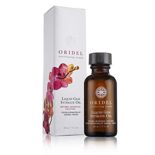 Oridel Liquid Gem Intimate Oil