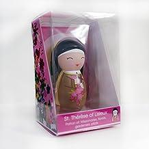 St. Thérèse of Lisieux Collectible Vinyl Figure