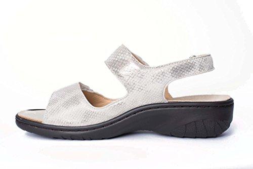 Getha Light Sable Savana Magic Sandalo 2 Velcro