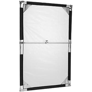 Glow Reflector Panel and Sun Scrim Kit 39