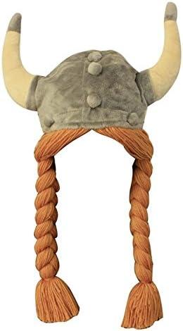 Close Up Gorro de Vikingo: Amazon.es: Hogar