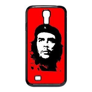Che Guevara Samsung Galaxy S4 9500 Cell Phone Case Black DIY GIFT pp001_8141380