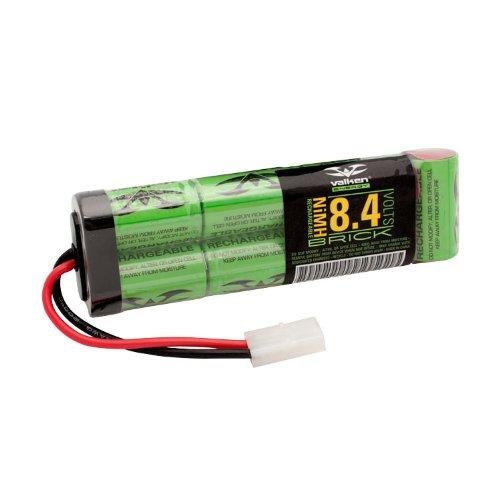Valken Energy 8.4v NiMH 3800mAh Large Flat Style Battery