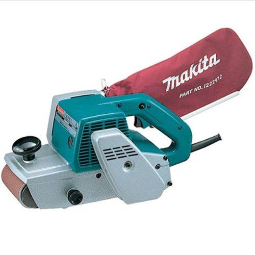 Makita 9401 240 V 100 mm Super Duty Belt Sander - Buy Online