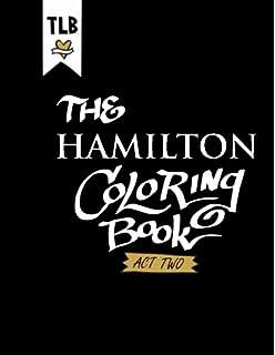 Amazon Com Hamiltones Crayon Set 12 Hamilton Musical Parody Colors