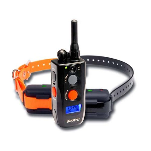 Platinum 2 Dog 1/2 Mile Remote Trainer - 783862 by Dogtra