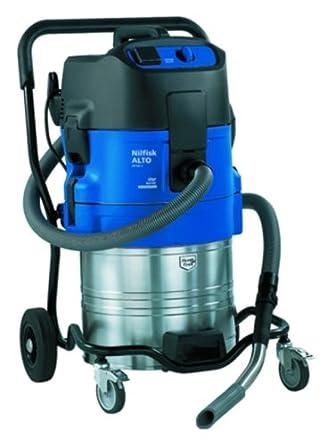 Nilfisk 302001523 Alto Attix 751-11 - Aspiradora en seco y en húmedo: Amazon.es: Industria, empresas y ciencia