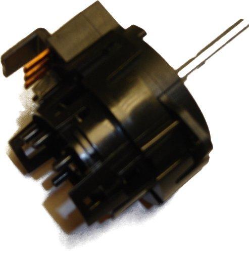 Jeep Wrangler TJ 99-04 Heater/AC Vacuum Switch Mopar 5013833-AA
