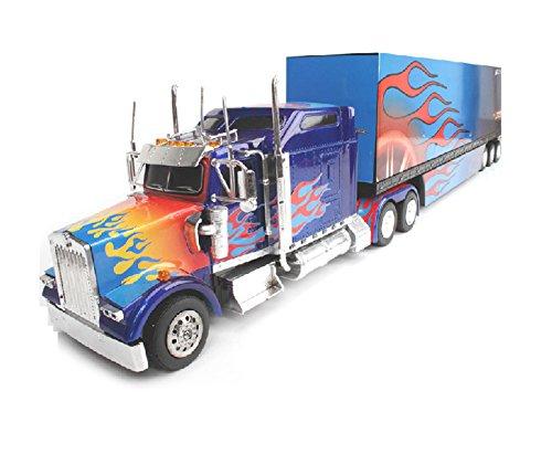Remote Control Tractor Trailer Trucks : Compare price to radio control tractor trailer tragerlaw