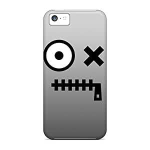 New Arrival JamesDLaughlin Hard Case For Iphone 5c (hdYHFRn3593zjTvD)
