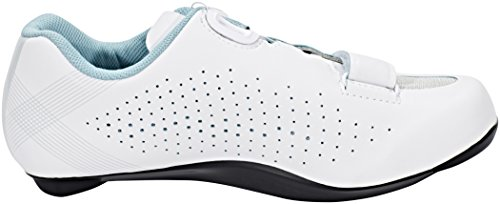 Shimano shrp5pc390ww00–Scarpe da ciclismo, 39, Bianco, Donna