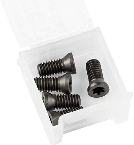 1 x PFERD Schrauben-Set für Wendeschneidplatten WSP-S-M4S  Art.: 22000007