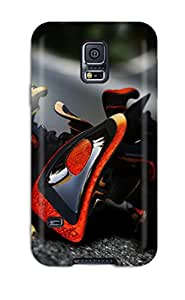 THERESA CALLINAN's Shop Galaxy S5 Well-designed Hard Case Cover 3d Protector