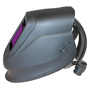 ArcOne CF-X540V-0900 Clean Air Flow Viper Shell With Xtreme Variable 5x4 Filter
