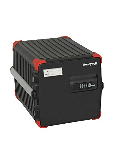 Honeywell 1550 Mobile Locker Cubic
