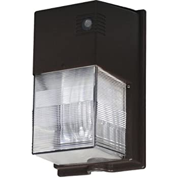Ciata Lighting Led Wall Pack With Photocell 20 Watt 4000k