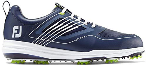 FootJoy Men's Fury Golf Shoes