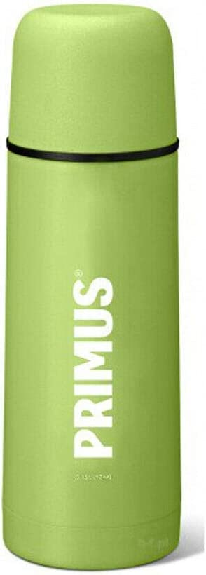 Primus P 741040 Vacuum Bottle 0.5L Leaf Green Combined Lid