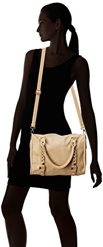 MG Collection Eider Soft Hobo Tote Purse Convertible Shoulder Bag