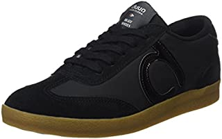 DUUO Mood, Zapatillas Unisex Adulto, Negro (Black), 37 EU