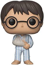 Funko Pop Harry Potter Harry In Pijama Nc Games Padrão