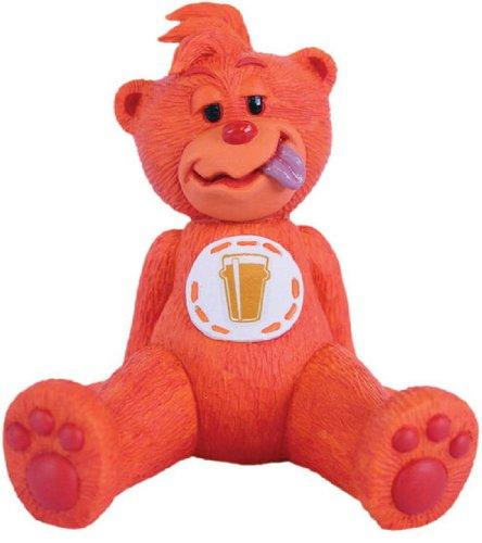 BAD TASTE BEARS DON'T CARE BEARS - Statuette Drunky 11 cm
