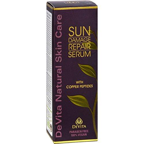 Sun Damage Repair Gel 1 Ounces