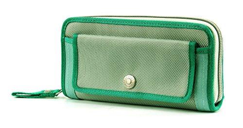George Gina & Lucy Geldbörse - Nylon - Snice - Mint