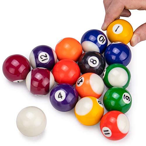 Mini Pool Balls | 1.5