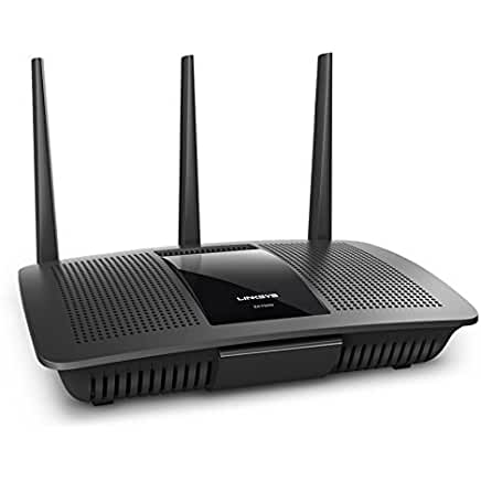 Linksys EA7500 AC1900 Best Wireless Routers