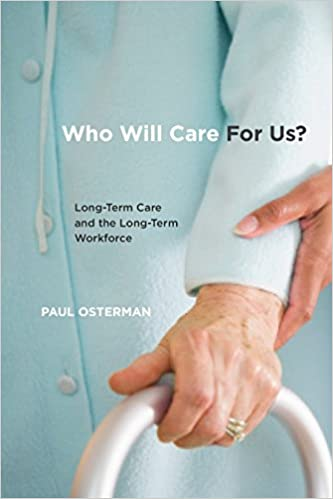 Caring About Our Neighbors As Expected >> Who Will Care For Us Long Term Care And The Long Term Workforce
