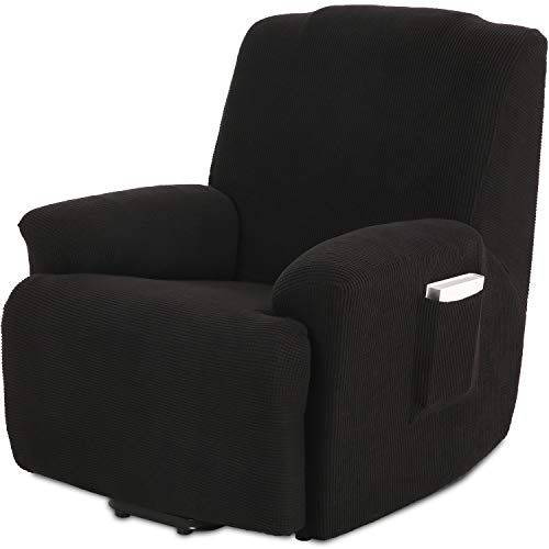Pleasant Top 10 Recommendation Recliners Covers Black For 2019 All Next Caraccident5 Cool Chair Designs And Ideas Caraccident5Info