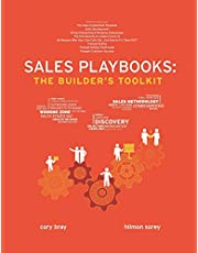 Sales Playbooks: The Builder's Toolkit