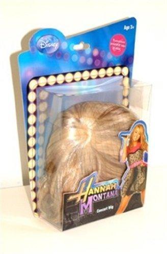 Hannah Montana? wig by RUBBIES FRANCE (Hannah Montana Wigs)