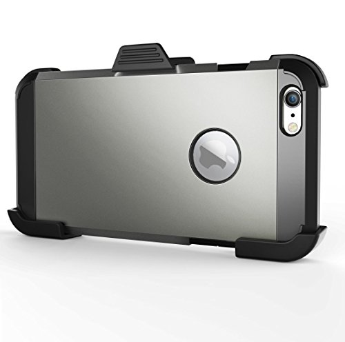 Encased Holster iPhone Tough Armor
