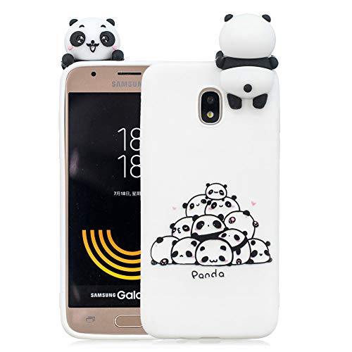 Samsung J3 V 2018 TPU Case, Aeeque 3D Animal Candy Color Ultra Thin Soft  Silicone Phone Cases Bag Cover for Samsung Galaxy Amp Prime 3/Express Prime