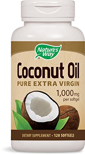 Natures Way Coconut Soft Count product image
