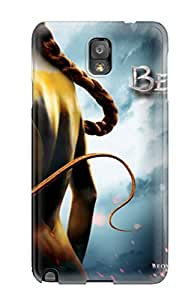 Slim Fit Protector Shock Absorbent Bumper Beowulf Case For Galaxy Note 3