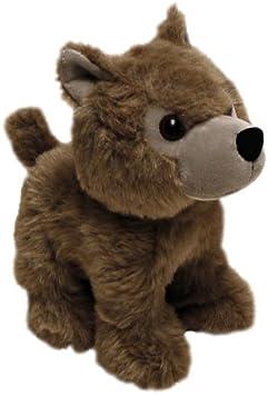 Peluche Juego De Tronos Cachorro de Lobo Huargo Casa Stark: Viento Gris: Amazon.es: Juguetes y juegos