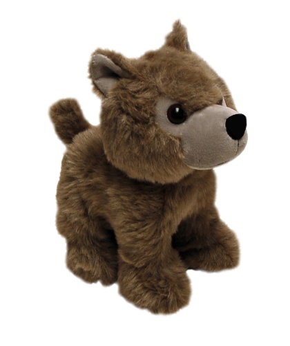 Factory Entertainment Game of Thrones Direwolf Cub Grey Wind Plush