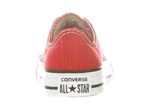 Converse 3j237 - Zapatillas para niño gris gris Red