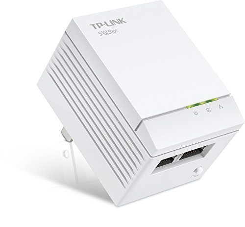 TP LINK Powerline Adapter 500Mbps TL PA4020
