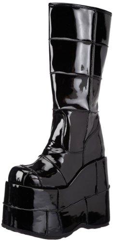 Pleaser Men's Stack-301 Platform Boot B00EWC4XEQ B00EWC4XEQ Boot Shoes 7e67f9